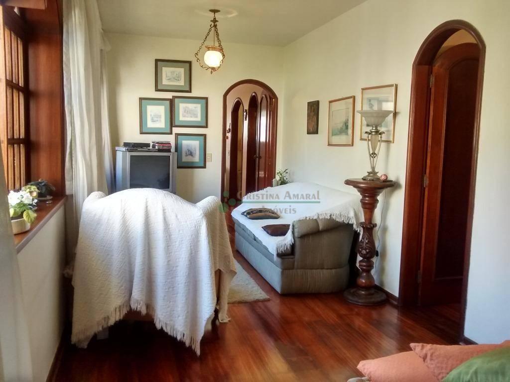 Casa à venda em Bom Retiro, Teresópolis - Foto 37