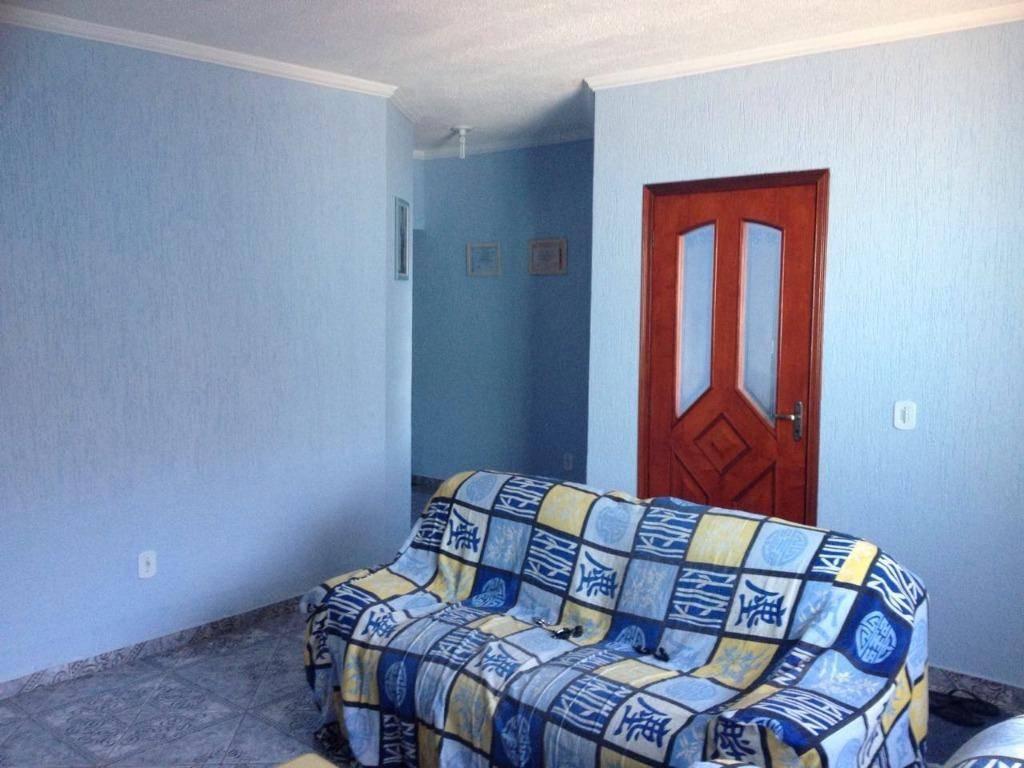 Casa 3 Dorm, Residencial Parque Pavan, Sumare (CA1728) - Foto 3