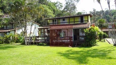 Casa em Pontal  -  Angra dos Reis - RJ
