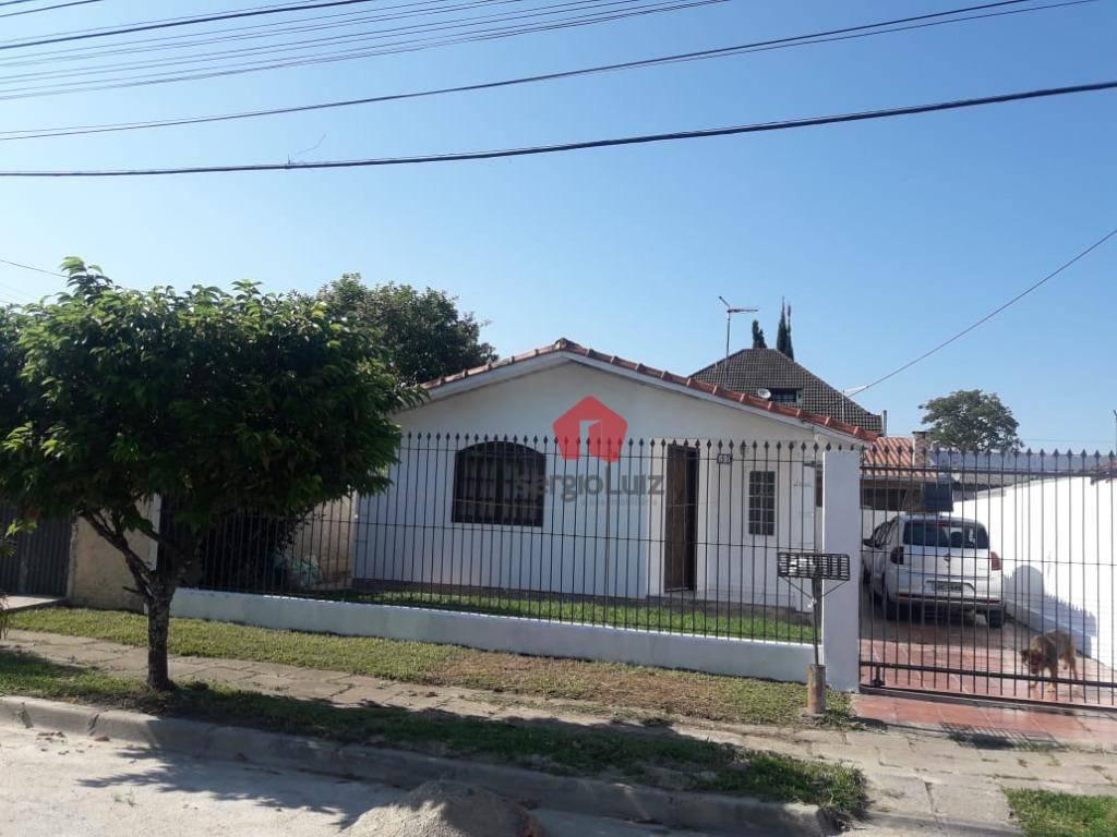Casa Comercial para Locação - Pinhais