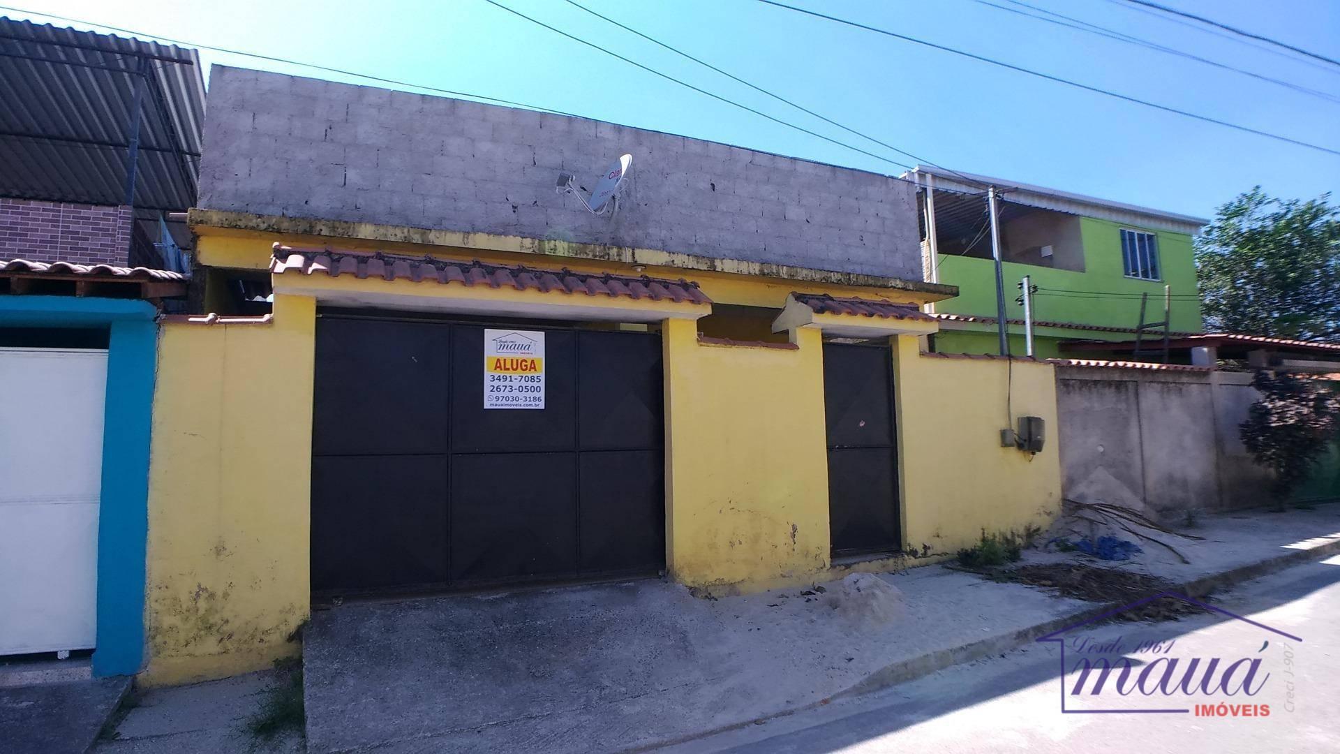 Duque de Caxias RJ - Casa para alugar