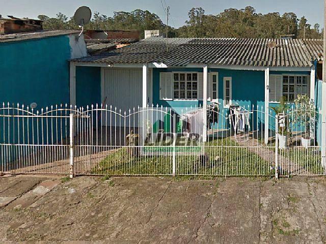 Casa em Canoas no bairro Guajuviras