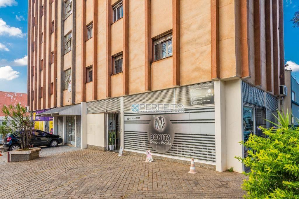 Prédio Residencial e Comercial à venda em Londrina