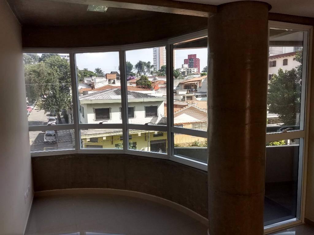Apartamento residencial para locação, Jardim Bela Vista, San