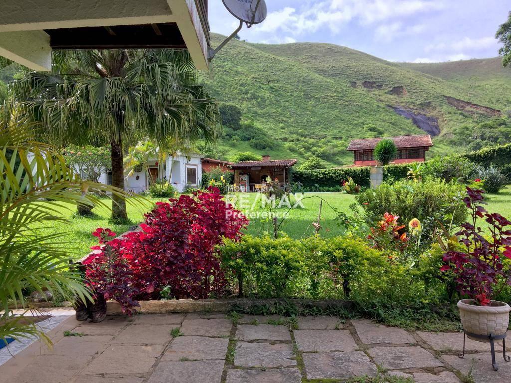 Fazenda / Sítio à venda em Jardim Salaco, Teresópolis - Foto 22