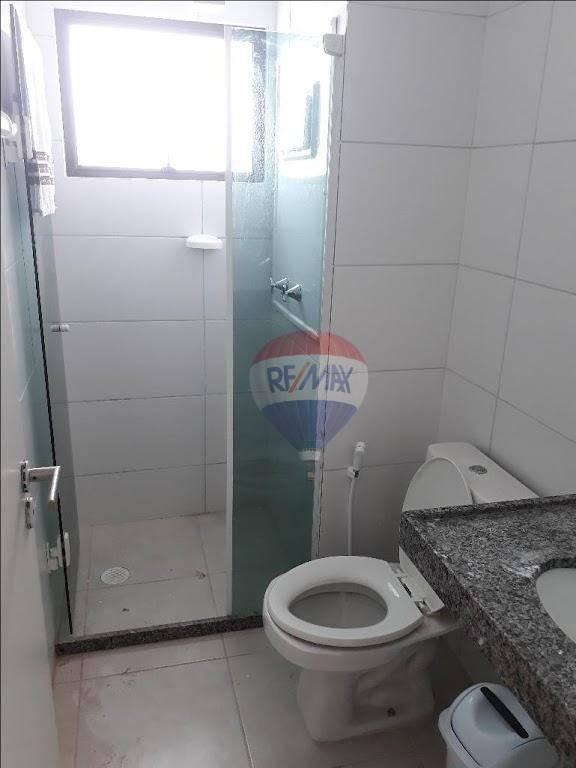 Apartamento residencial para venda e locação, Candeias, Jaboatão dos Guararapes.