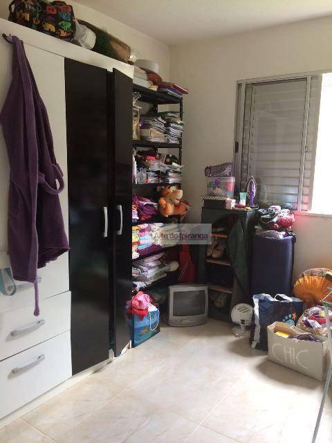 Apartamento de 2 dormitórios à venda em Vila Santa Teresa (Zona Sul), São Paulo - SP