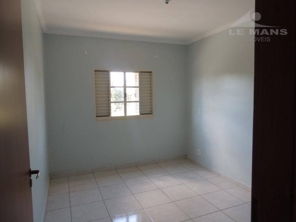 Apartamento para Venda/Locação - Jardim Parque Jupiá