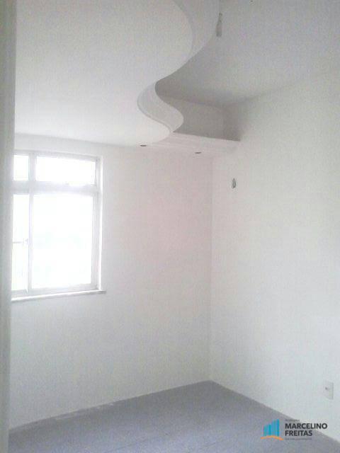 Apartamento para Venda/Locação - São Gerardo