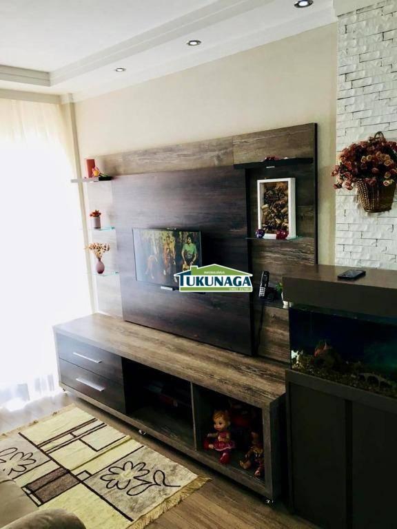Apartamento à venda, 59 m² por R$ 240.000,00 - Vila Progresso - Guarulhos/SP