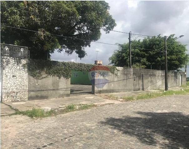 Casa com 3 dormitórios para alugar, 300 m² por R$ 5.000/mês - Imbiribeira - Recife/PE