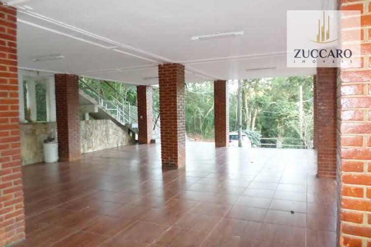 Casa de 3 dormitórios à venda em Caputera, Arujá - SP