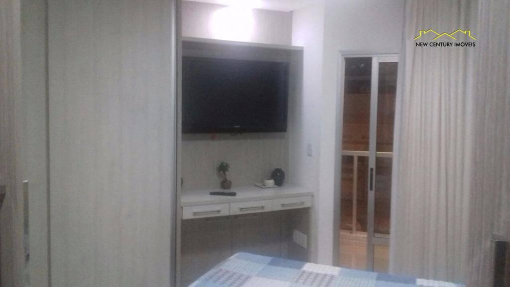 Apto 3 Dorm, Praia de Itaparica, Vila Velha (AP2180) - Foto 8