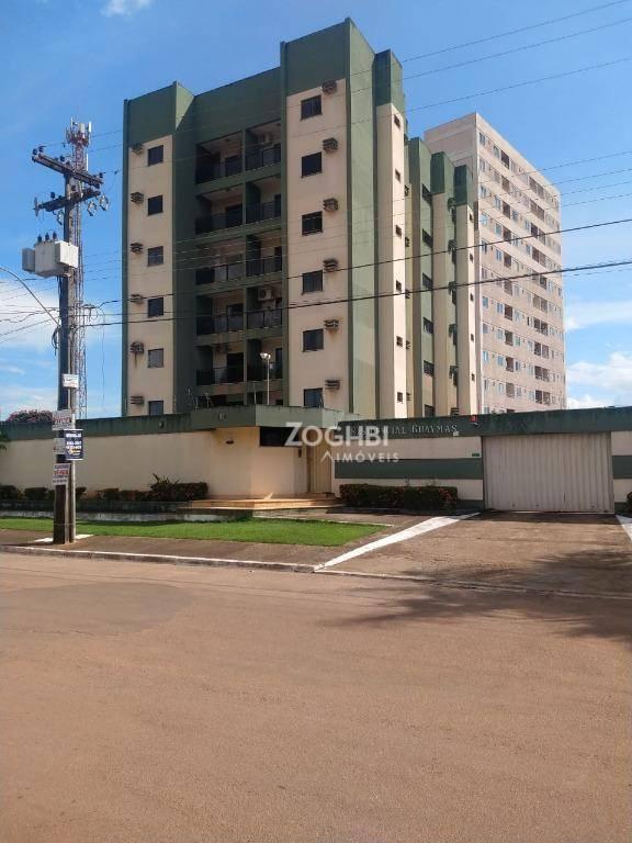 Apartamento bairro Nova Porto Velho