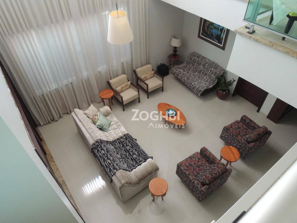 Sobrado residencial à venda, Lagoa, Porto Velho - SO0094.