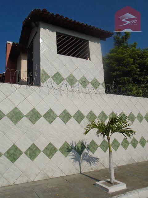 Casa de 2 dormitórios à venda em Passaré, Fortaleza - CE