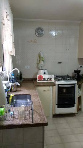 Apartamento à Venda - Vila Tijuco