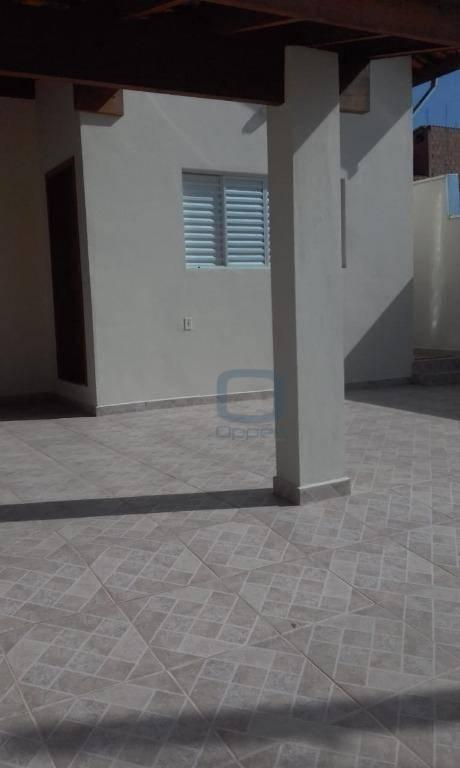 Casa residencial para venda e locação, Parque Terras de Santa Maria, Hortolândia.