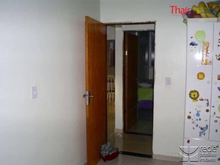 Casa de 2 dormitórios à venda em Setor Central, Vila Estrutural - DF
