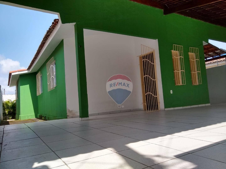 Casa com 3 dormitórios - Vida Nova - Parnamirim/RN