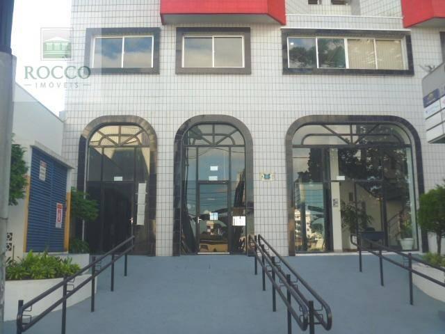 Sala comercial para locação, Centro, São José dos Pinhais -
