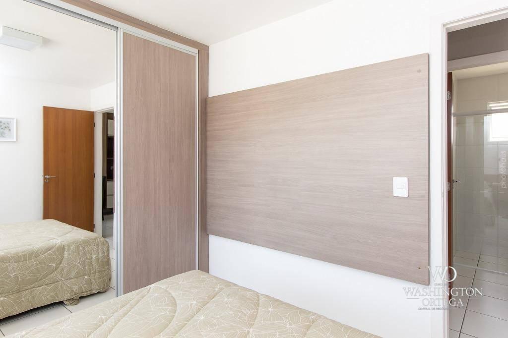 Casa com 3 dormitórios à venda, 57 m² por R$ 158.300 - Santa Terezinha - Fazenda Rio Grande/PR
