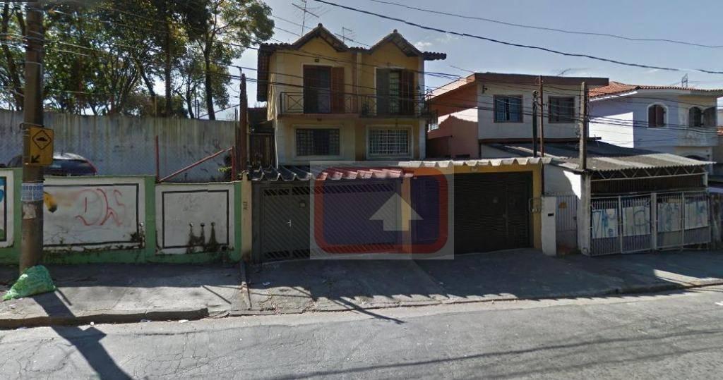 Sobrado de 2 dormitórios à venda em Vila Sônia, São Paulo - SP