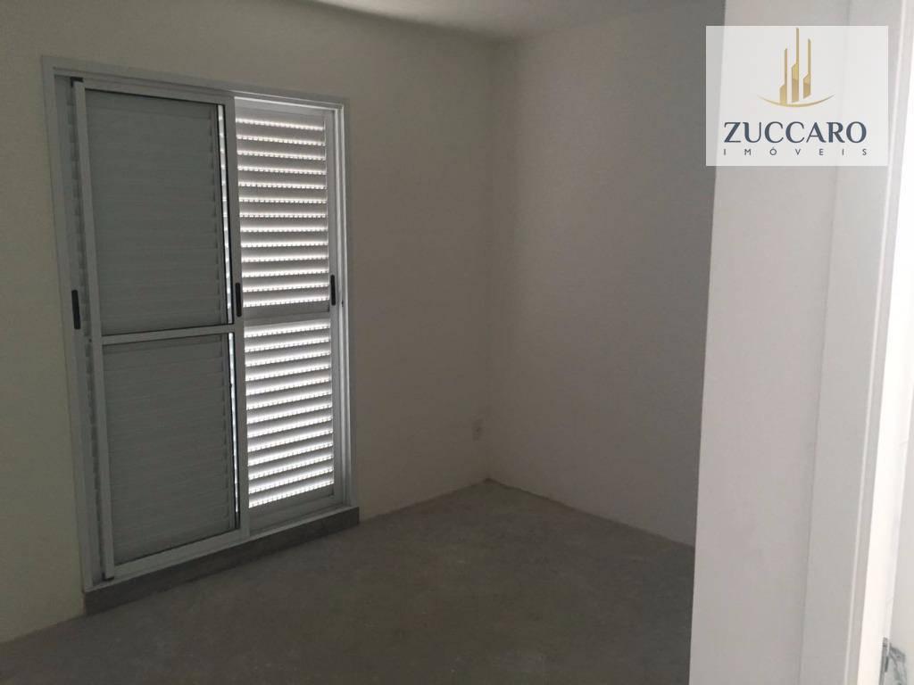 Apartamento de 3 dormitórios à venda em Jardim Flor Da Montanha, Guarulhos - SP