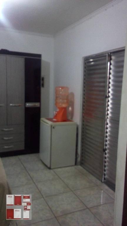 Casa / Sobrado à Venda - Jardim Iporanga