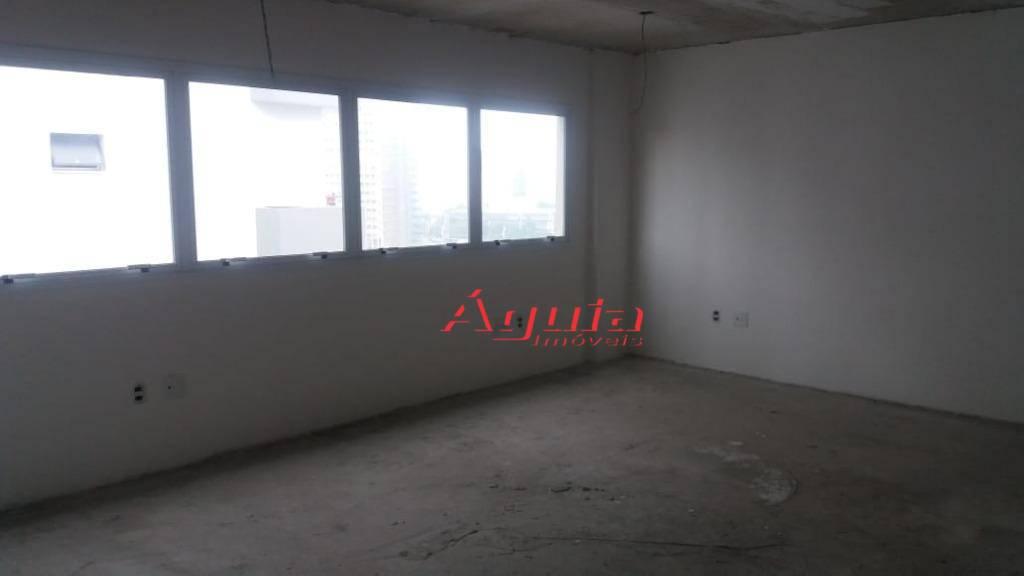 Sala à venda, 247 m² por R$ 1.735.000,00 - Vila Bastos - Santo André/SP
