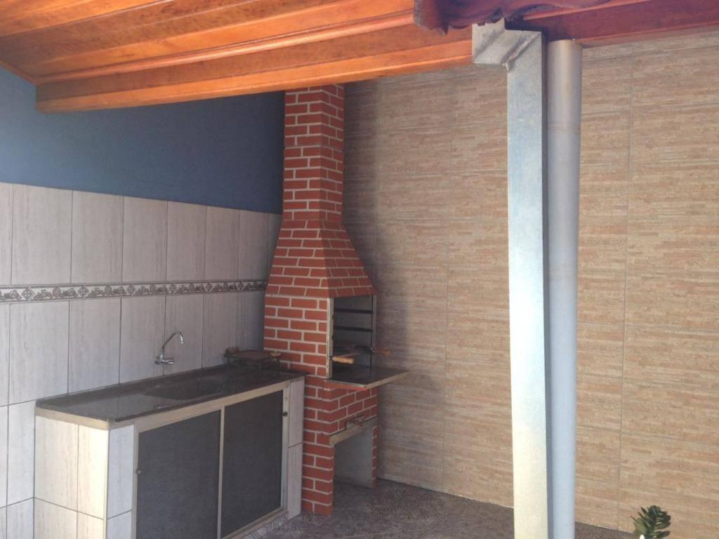 Casa 3 Dorm, Residencial Parque Pavan, Sumare (CA1728) - Foto 9