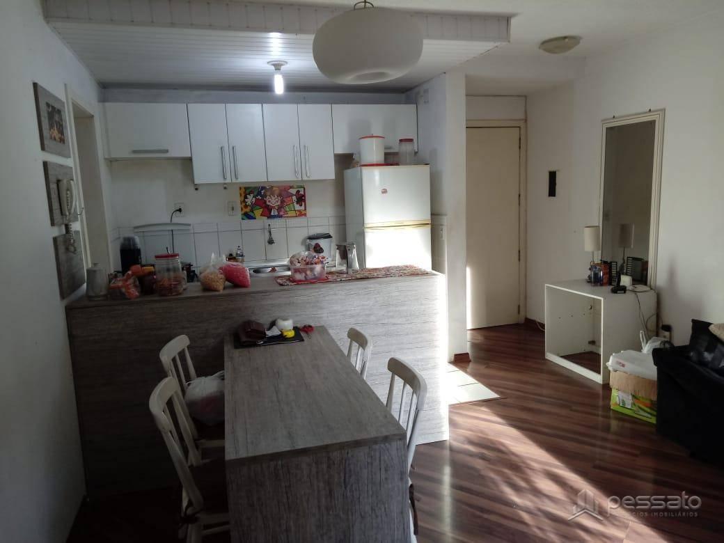apartamento 2 dormitórios em Cachoeirinha, no bairro Vila Vista Alegre