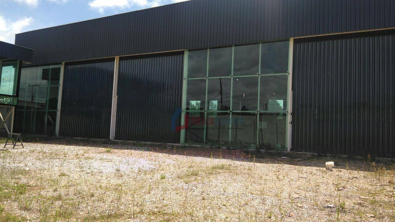 Barracão à venda, 950 m² por R$ 2.200.000 - Vila San Remo I - Piraquara/PR