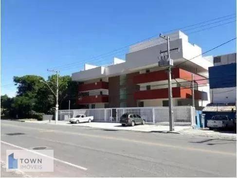 Flat residencial à venda, Itacoatiara, Niterói.