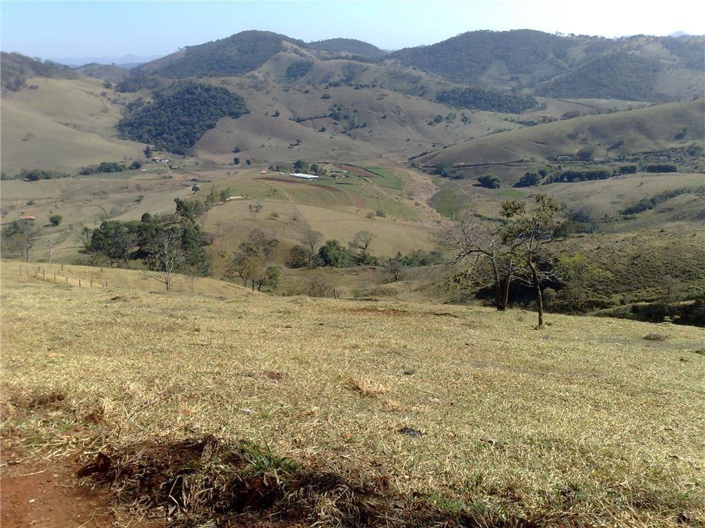 Terreno, Ouros, Paraísopolis (AR0662) - Foto 3
