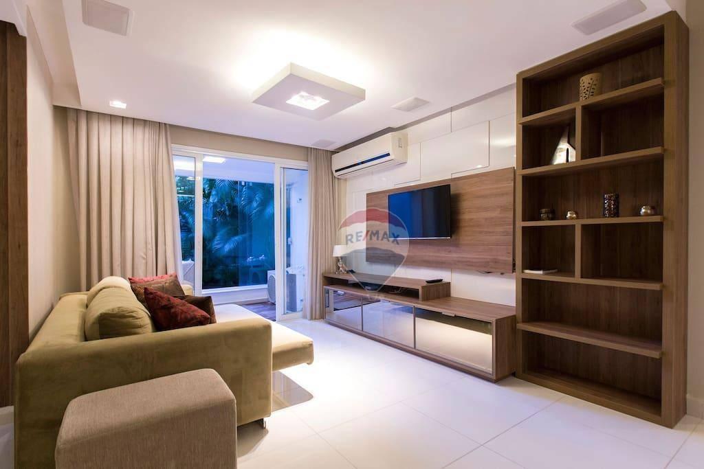Apartamento Mobiliado In Mari Bali