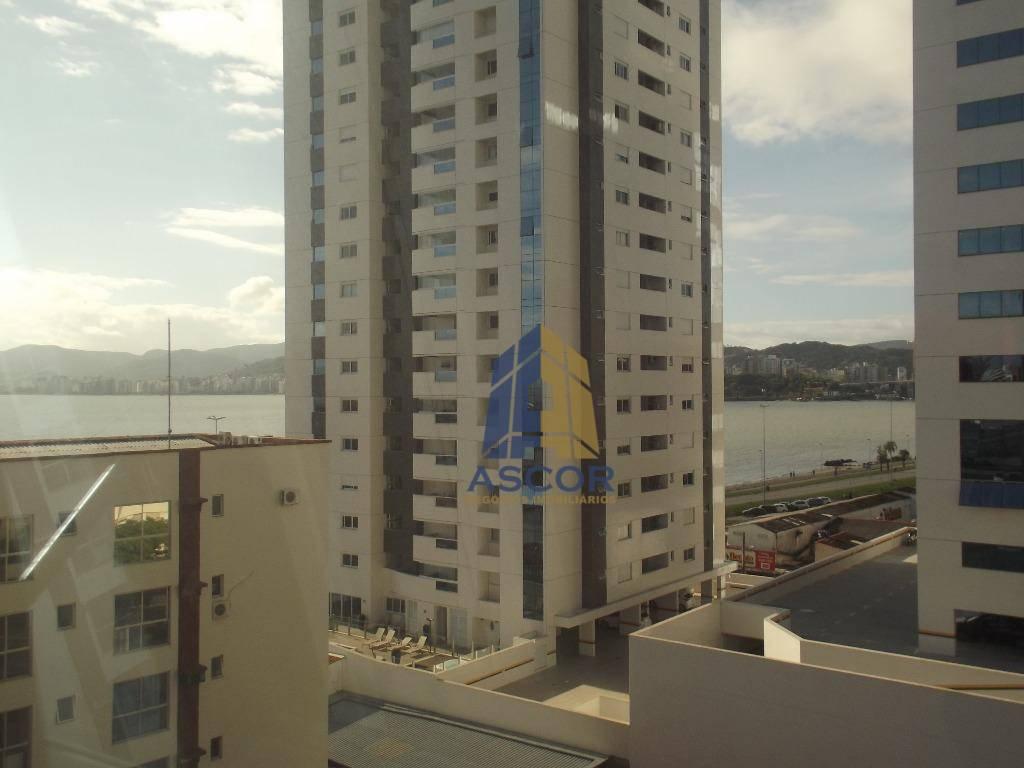 Sala comercial à venda, Estreito, Florianópolis.