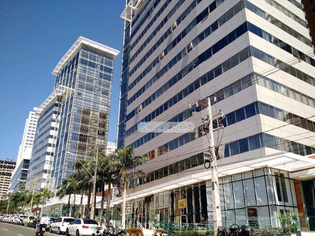 Sala comercial à venda na Gleba Palhano, 42 m² por R$ 340.000