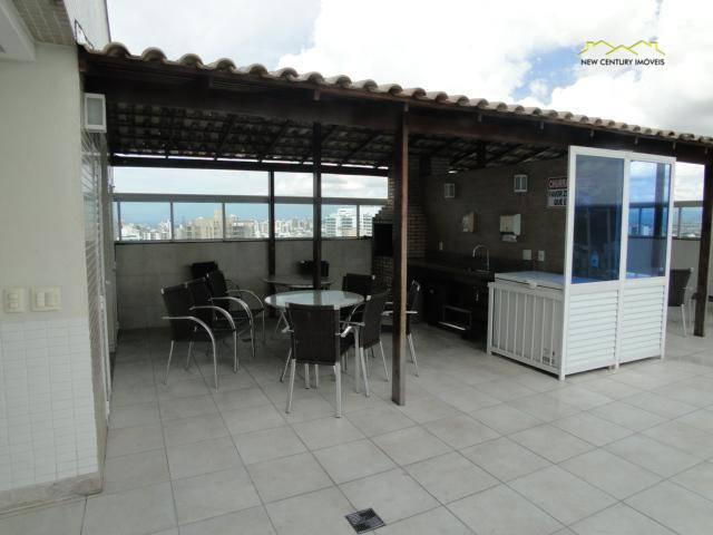 Apto 2 Dorm, Praia da Costa, Vila Velha (AP0549) - Foto 20