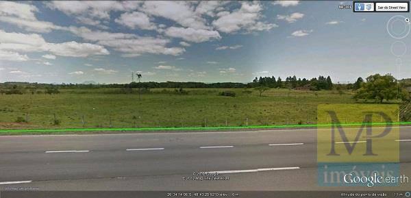 Terreno comercial à venda, Itajuba, Barra Velha - AR0035.