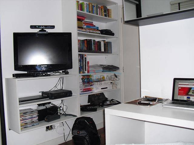 Apartamento à Venda - Granja Julieta