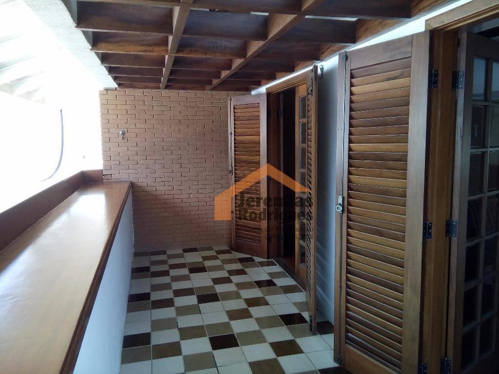 Casa residencial à venda no Condomínio Floresta em São José