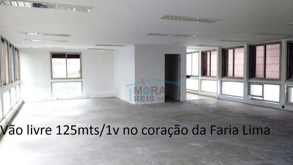 Conjunto Comercial para Locação - Jardim Paulistano