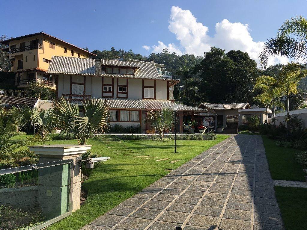 Casa à venda em Quebra Frascos, Teresópolis - Foto 1