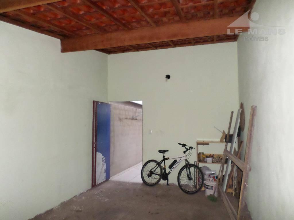 Casa / Sobrado à Venda - Residencial Paineiras