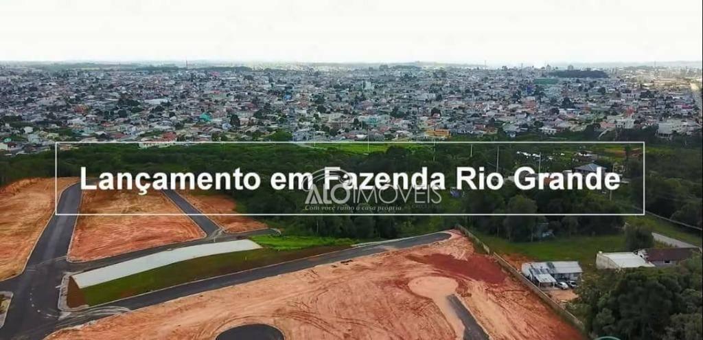 Loteamento Adeodato à venda, Eucaliptos, Fazenda Rio Grande.