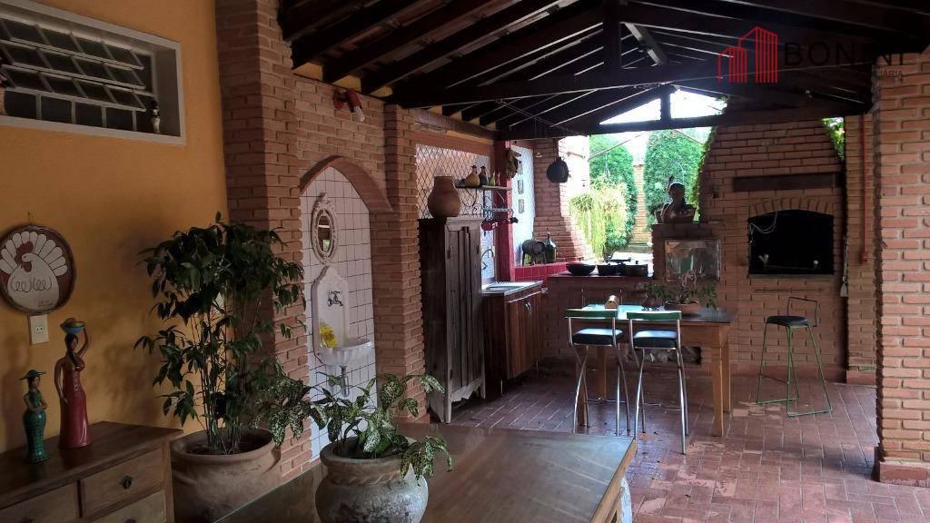 Casa 3 Dorm, Parque Residencial Nardini, Americana (CA0278) - Foto 10