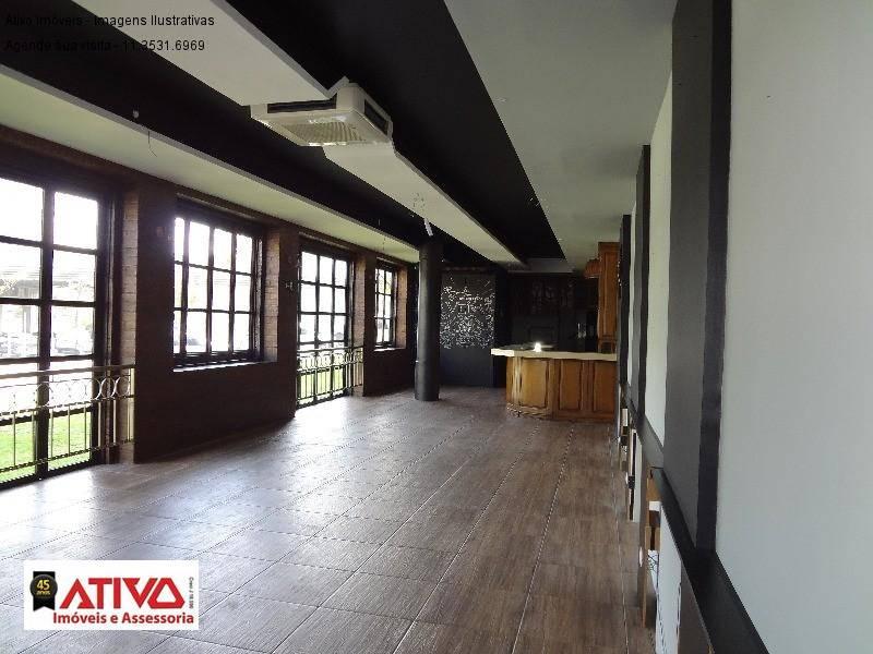 Prédio para venda, 358 m² por R$ 3.000.000,00 - Jardim do Mar - São Bernardo do Campo/SP