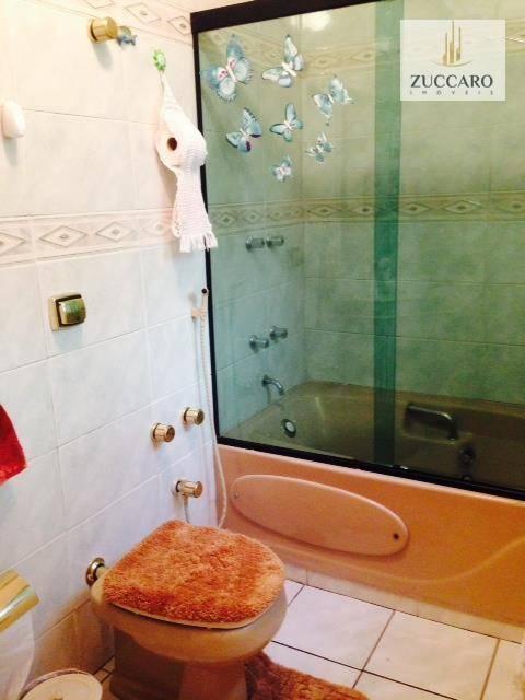 Casa de 4 dormitórios à venda em Jardim Santa Clara, Guarulhos - SP