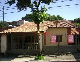 Casa Residencial à venda, Parque das Nações, Santo André - CA0112.